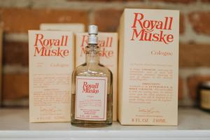 Royal Muske Cologne