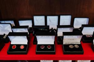 Bellieview Cuff Links