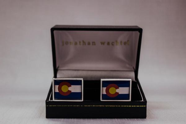 Colorado Cuff links