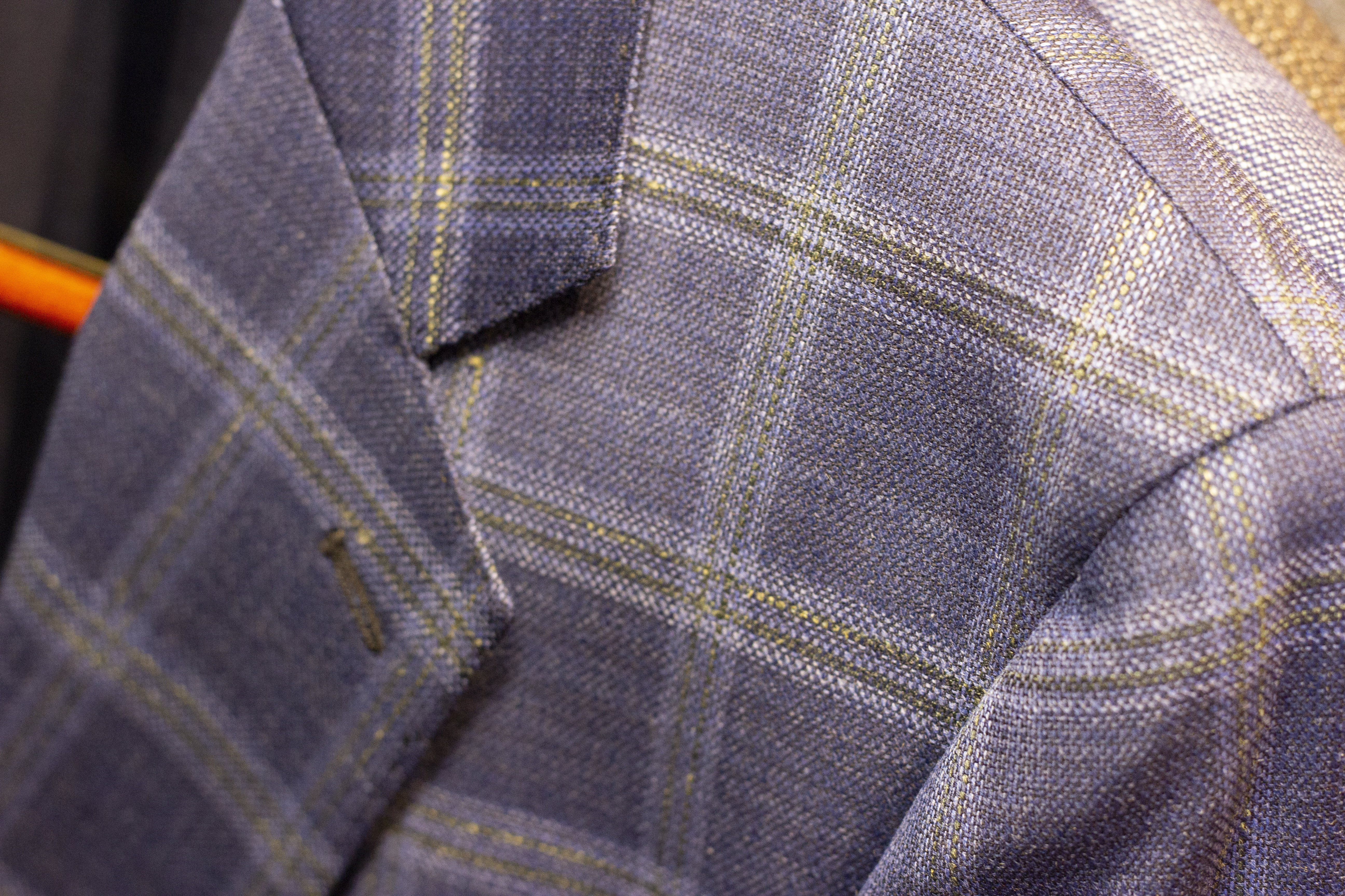 men's clothing store sport coat